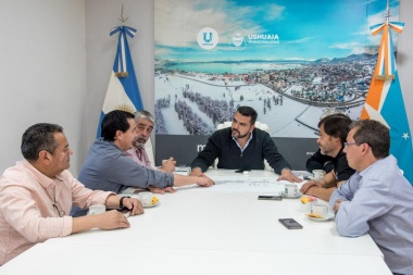En Ushuaia, Defensa Civil entregará alcohol desinfectante a instituciones y entidades